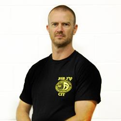 Expert 2 Krav Maga Instructor.