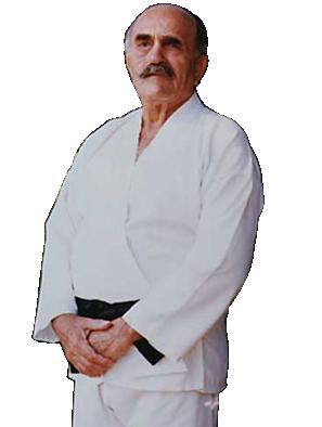 Ιδρυτής του krav maga.