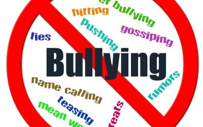 Η απάντηση στο σχολικό εκφοβισμό (bullying)
