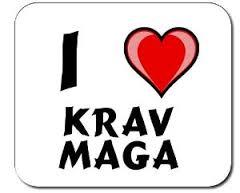 20 Λόγοι που αγαπάω το Krav Maga!
