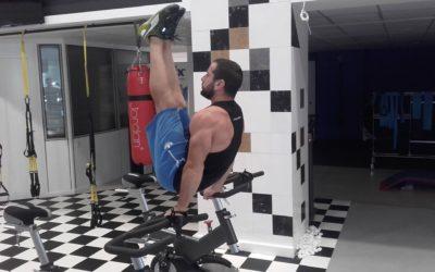Νέο Τμήμα  Ενόργανής Γυμναστικής και Λειτουργικής προπόνησης