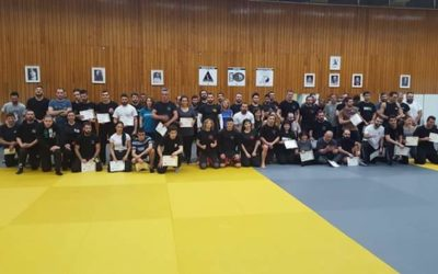 TAKE DOWNS SEMINAR Review